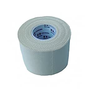 "Kendall Wet-pruf Waterproof Tape 2"" X 10 Yds. - Model 3267 - Box of 6"