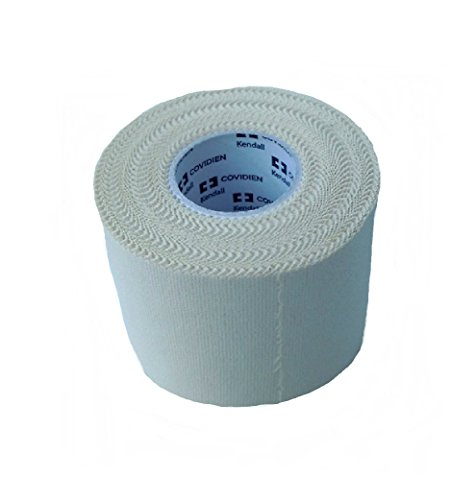 Kendall Wet-pruf Waterproof Tape 2'' X 10 Yds. - Model 3267 - Box of 6 by Kendall/Covidien