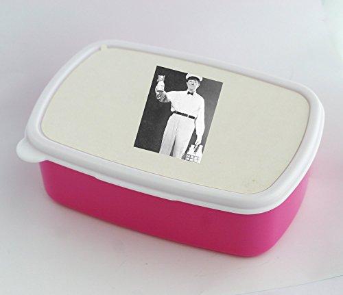 Lunch box with milkman - Milkman Kit