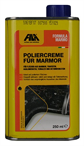 Fila Marble Restorer - Marble Restoration Kit - Buy Online