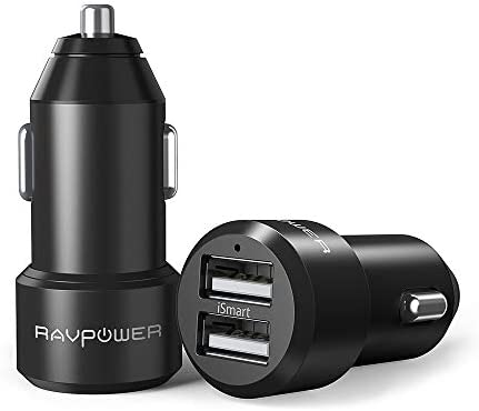 RAVPower Chargers Adapter iSmart Compatible