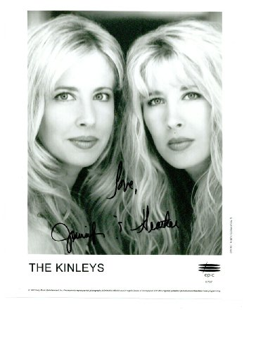 the-kinleys-8-x-10-celebrity-photo-autographs