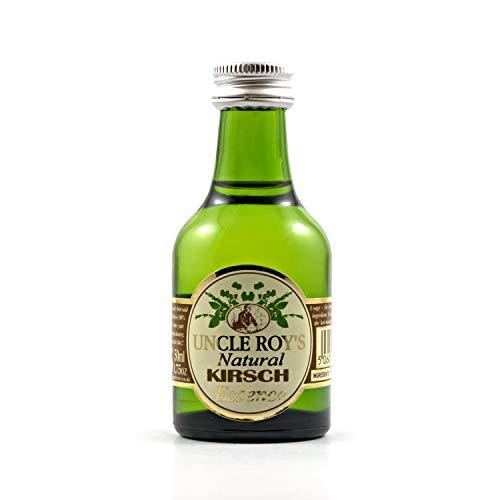 Kirsch Brandy - Natural Kirsch Essence 50ml Regular Strength