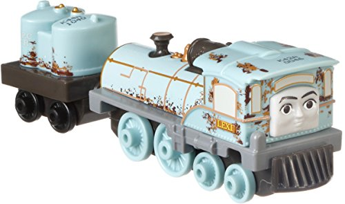 Tender Diecast (Thomas & Friends Adventures, Lexi the Experimental Engine)