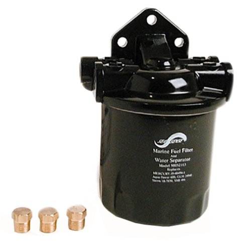 SeaSense Fuel Filter Water Separator
