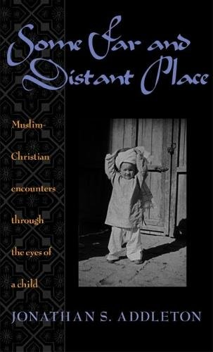 Read Online Some Far and Distant Place pdf