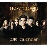 Twilight New Moon Kalender 2010