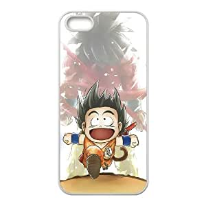 Dragon ball z super for iPhone 5,5S Phone Case Cover K6097