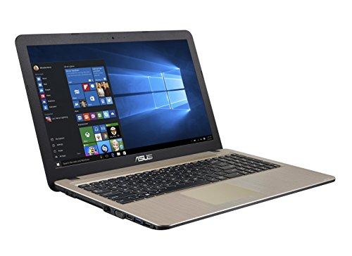Asus X540LA-XX538T  (Core i3-5005U/4GB/1TB/Windows 10/Integrated Graphics)