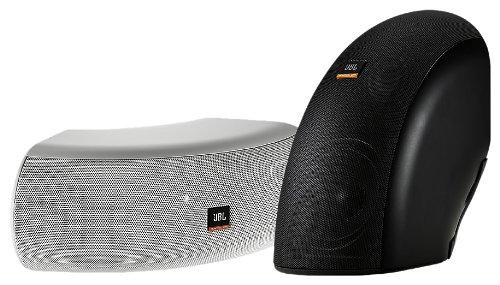 JBL CONTROLCRV WH Outdoor Professional Loudspeaker
