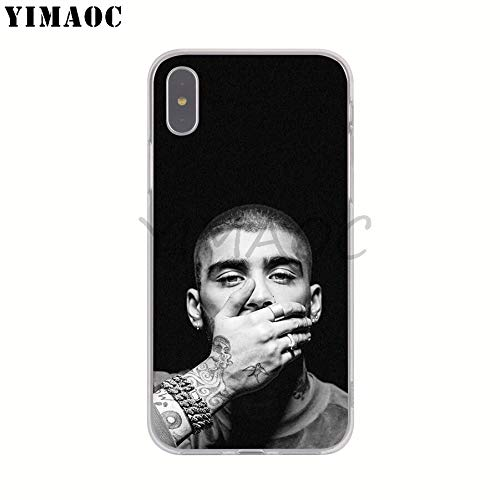 Signed Would 6S Would Inspired by Zayn Malik Phone Case Compatible With Iphone 7 XR 6s Plus 6 X 8 9 Cases XS Max Clear Iphones Cases TPU Feat 32896871483