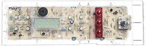 General Electric WB50T10057 Oven Control Board by GE