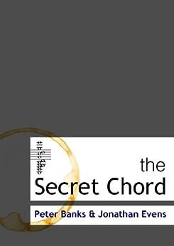 The Secret Chord (English Edition) por [Banks, Peter, Evens, Jonathan]
