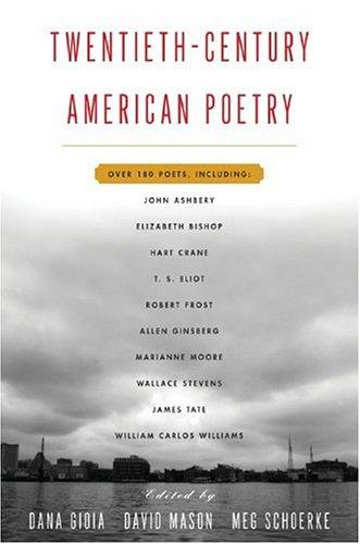 twentieth-century-american-poetry