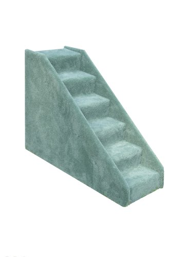 6 Step Tiny Pet Stairs – Beige, My Pet Supplies