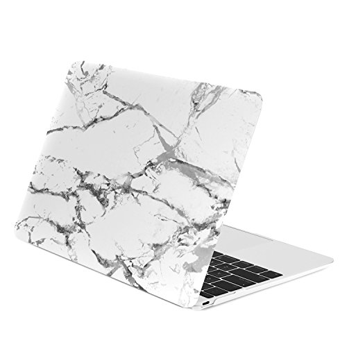 TopCase Macbook 12 Inch Rubberized Display