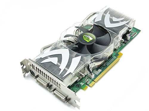 Nvidia Quadro Fx 4500 Pci Express - 4