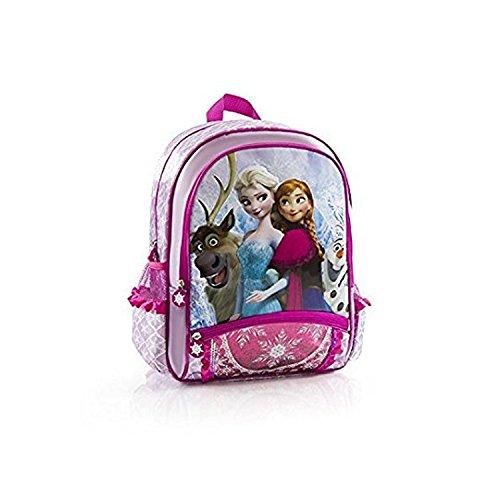 Disney Frozen Deluxe Large Backpack