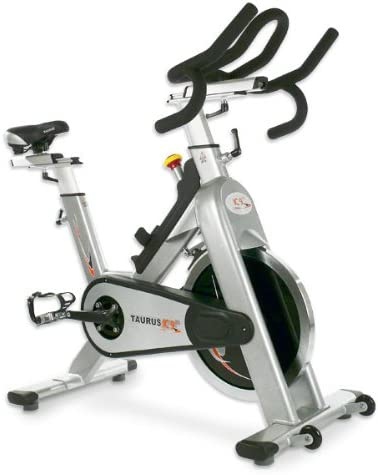 Taurus IC9 Pro - Bicicletas estáticas y de spinning para fitness ...