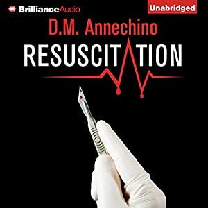 Resuscitation Audiobook