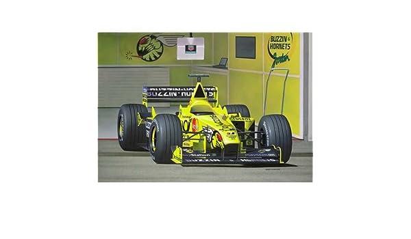 Revell 07220 Jordan-Mugen-Honda - Maqueta de coche de ...