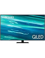 SAMSUNG QN65Q80A / QN65Q80AA / QN65Q80AA 65 inch Q80A QLED 4K Smart TV