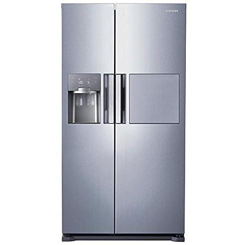 Samsung RS7687FHCSL Kühlschrank Tür Seite A fianco-frigoriferi ...