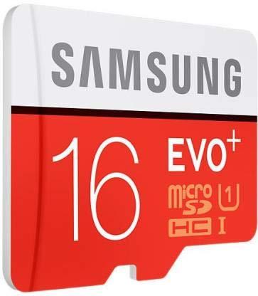 Buy Surenty D 16  GB MicroSDHC Class 10 80 MB/s Memory Card