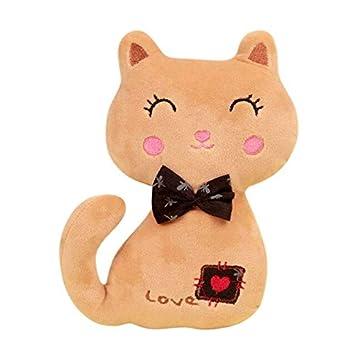 Amazon.com: I Love camiseta de viaje gato juego niña niños ...