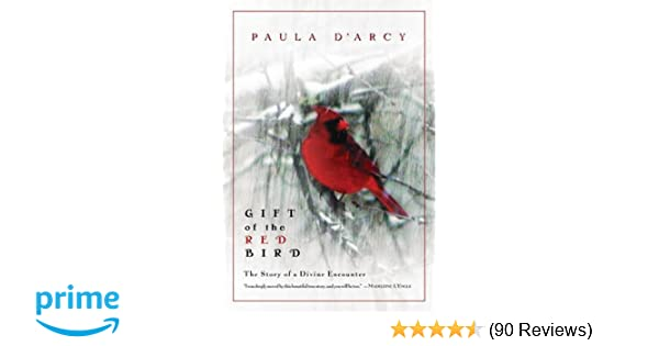 Gift of the Red Bird: The Story of a Divine Encounter: Paula