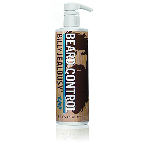 Billy Jealousy Beard Control Leave-In Beard Conditioner, 16 fl. oz.