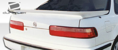 (Duraflex Replacement for 1990-1993 Acura Integra 2DR Type M Wing Trunk Lid Spoiler - 1 Piece)