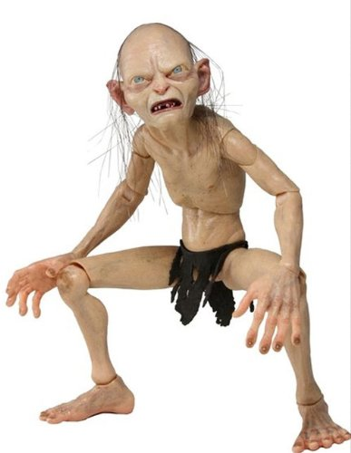 Gollum the Lord Of The Rings 1/4 scale figure, Best Personal Drones and Quadcopters