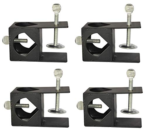 Lamplight Farms 1312130 Tiki Torch Deck Mounting Bracket/Clamp - Quantity 4