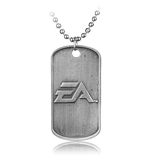 Amazon.com: Juego de disparo Battlefield 4 collar de perro ...