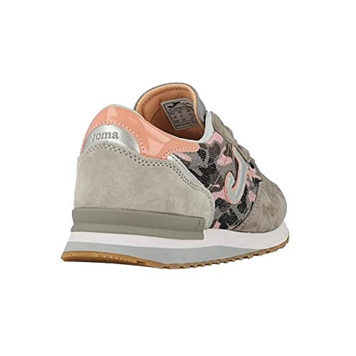 Chaussures Joma Femme Blue 367 Jeans Fdcv6WPqdw