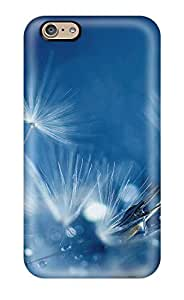 Rene Kennedy Cooper's Shop 2530207K15661707 Blue Drops Case Compatible With Iphone 6/ Hot Protection Case
