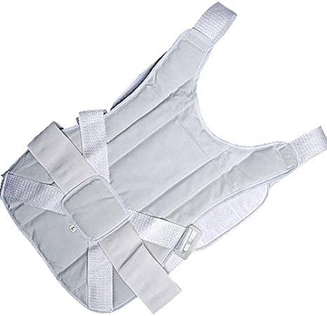 Sunluxy Mall - Arnés corrector de postura para la espalda (talla L ...