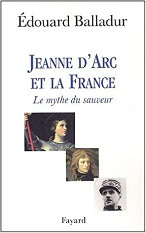 En ligne Jeanne d'Arc et le mythe du sauveur pdf