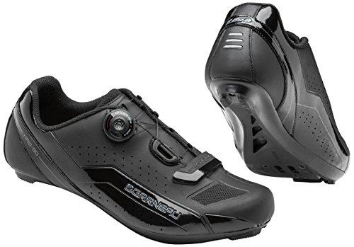 Louis Garneau Men's Platinum Cycling Shoes