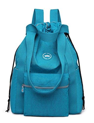 Beach Bag Backpack - 9