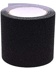 ULTECHNOVO Anti Slip Tractie Tape Loopvlak Stap 5 M Grip Stap Tape Non-Kid Loopvlakken Veiligheid Tape Trappen Grips Lijm Voor Vloer Badkamer