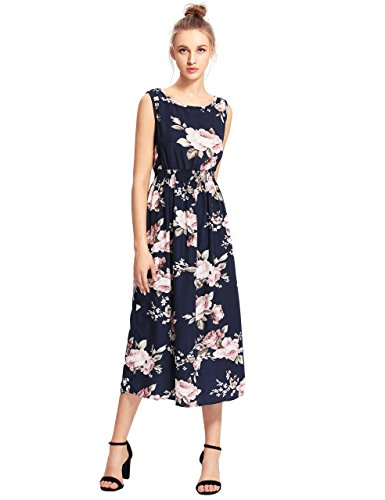 casual summer dress for wedding guest - 3
