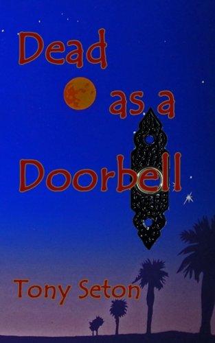 Dead as a Doorbell PDF