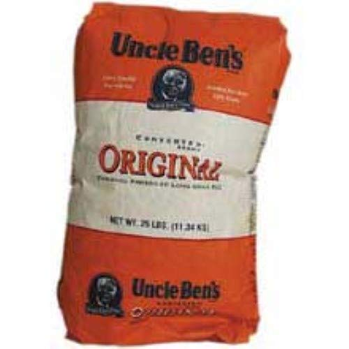 Rice Uncle Bens Converted Brand 2 Case 10 Pound