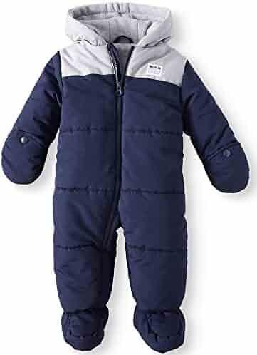 653833b12 Shopping Snow Wear - Jackets   Coats - Clothing - Baby Boys - Baby ...