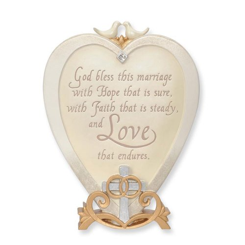Wedding gifts for christian couples one last christian wedding gift idea negle Gallery