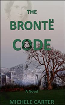 The Brontë Code by [Carter, Michele]