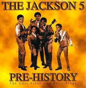 Pre-History: Lost Steeltown Recordings