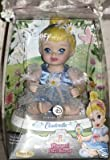 : Disney Princess Royal Nursery Porcelain Doll ~ Cinderella
